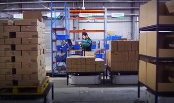 Vor Ort in China: Automatisierung und steigende Löhne