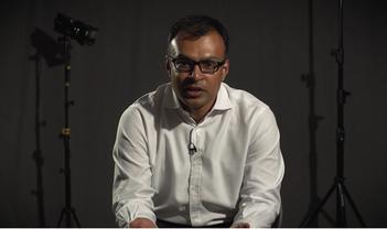 Was ich gelernt habe: Aruna Karunathilake über Checklisten, Quant-Anlagen und einen Aktien-Fehlkauf