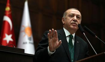 On the run: Early elections to tame the Turkish tiger