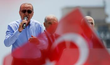 Turkey: EM outlook still challenging after Erdogan win