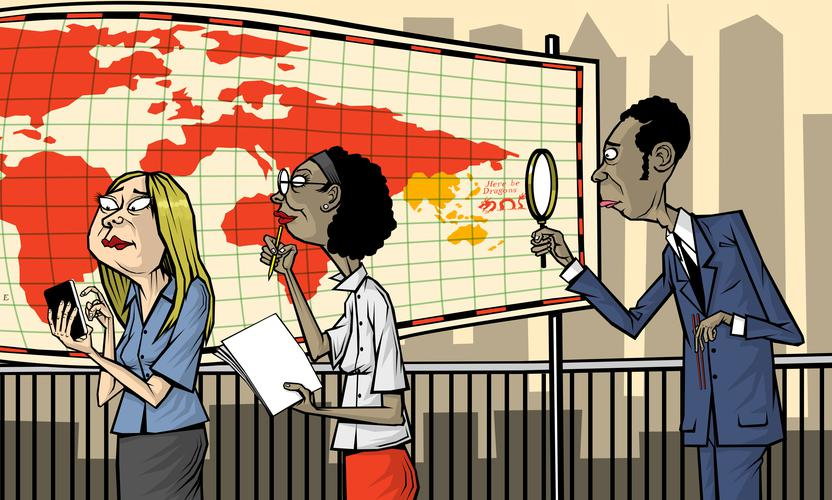Rethinking Asia allocations: The investment world's distorted view