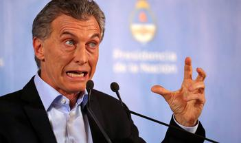 As global liquidity tightens, Argentina's troubles will continue