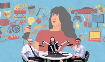 Podcast: Fidelity Analyst Survey 2019