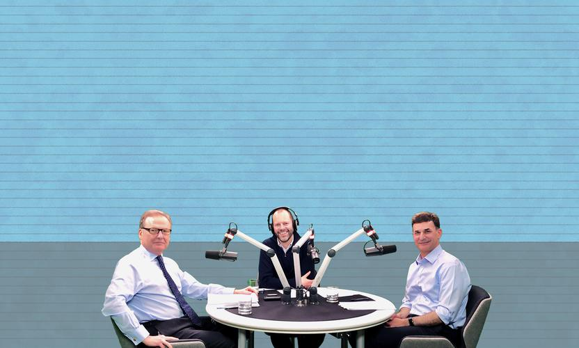 Podcast: Fidelity Analyst Survey 2019