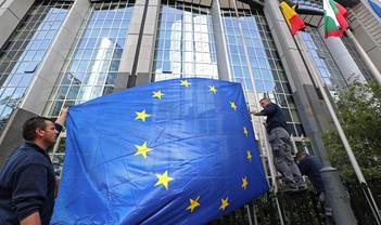 After European elections, finding consensus amid fragmentation
