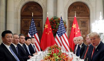 US-China trade wars: What to expect from the G20