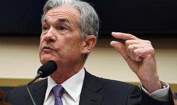 Fed opens the door to a further reduction as it makes 25 bps 'insurance' cut