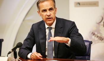 BoE: Holds rates steady amid Brexit uncertainty