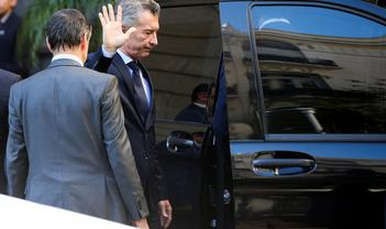 Primary election result in Argentina may reverse business-friendly policies