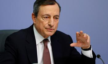 ECB fires an 'open-ended' salvo