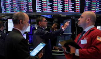 Volatility is a double-edged sword that investors can't live without