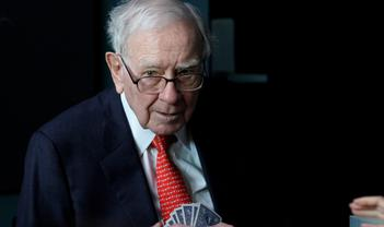 What Warren Buffett gets wrong about gold