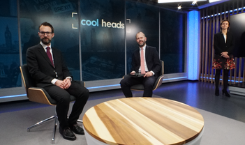 Cool Heads Episode 2: Alex Wright beyond Brexit