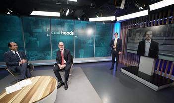 Cool Heads: Ian Samson and Andrea Iannelli on growth and inflation