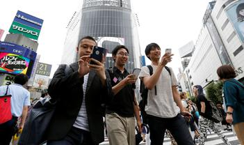 Labour shortages and ageing populations create opportunities for Japan's tech firms
