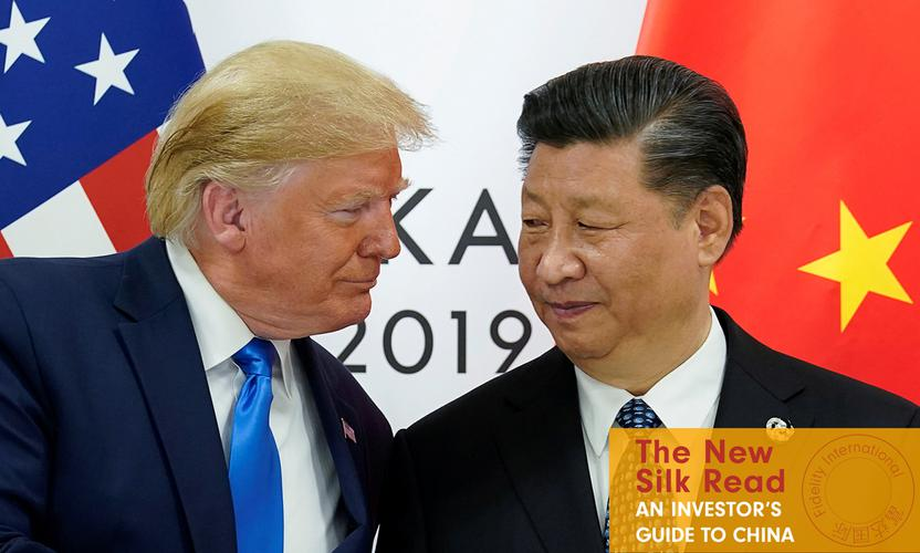 China needs a trade deal more than the US