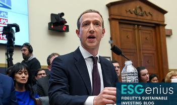 ESGenius: Regulation bites the tech giants, but does it have teeth?