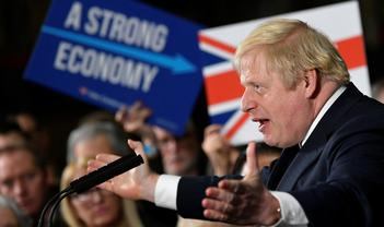 Does the UK election outcome matter for global markets?