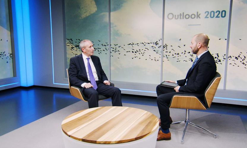 CIO Outlook video: Andrew McCaffery on Multi Asset and Alternatives