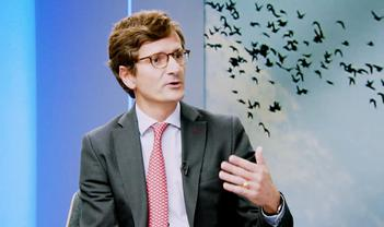 CIO Outlook video: Romain Boscher on Equities