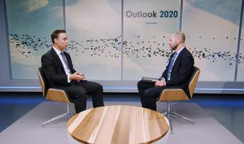 CIO Outlook video: Steve Ellis on Fixed Income