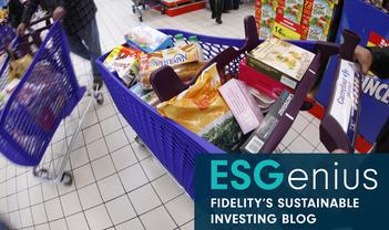 ESGenius: What sustainability investors can learn from European consumer staples