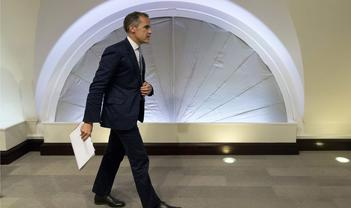 BOE shies away from insurance cut and prays for sustainable growth