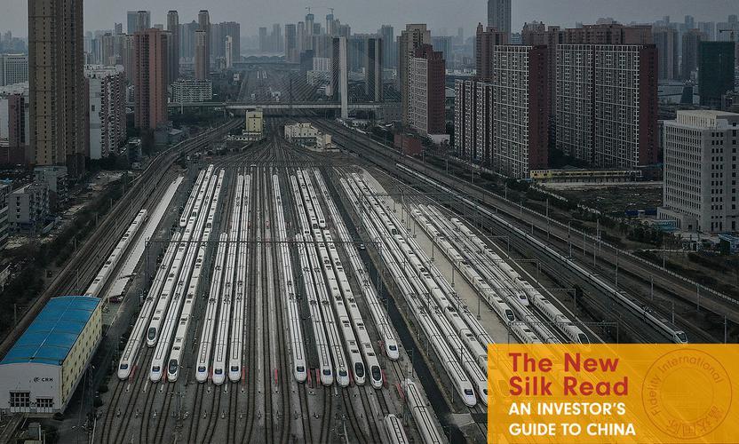 How to navigate China's economic lockdown