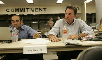 A Billy Beane guide to markets