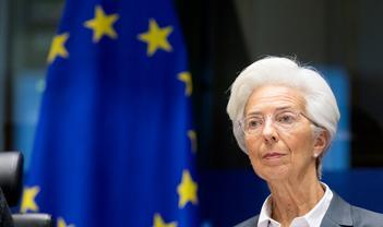 Will ECB's Lagarde reach for the bazooka to avoid European liquidity crisis?