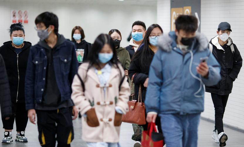 Fidelity analysts say China will lead recovery from virus