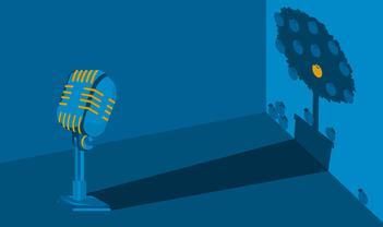 March's Rich Pickings podcasts: CIOs and portfolio managers on navigating stormy markets