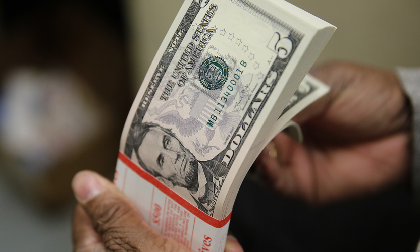 Fidelity CIOs: Dollar devaluation could be the end game from Fed actions