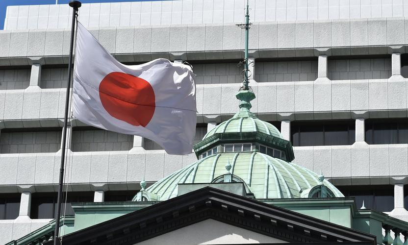 Chart room: Japanification and the rise of the widow maker trade