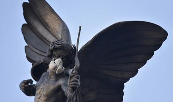 Downgrade risks when zombies become fallen angels