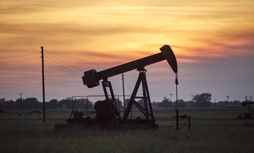 Oil below zero: bad, but not that bad