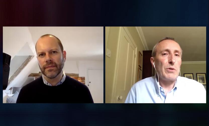 CIO update podcast: International cooperation needed