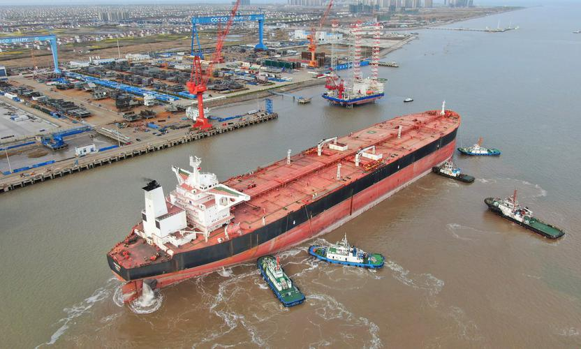 Oil tankers gush profits as global storage space overflows