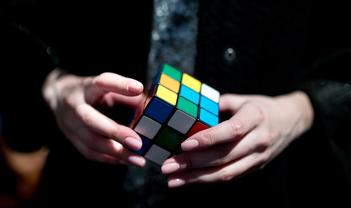 Fidelity CIO: The income conundrum