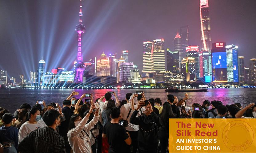 China's tourists step out again