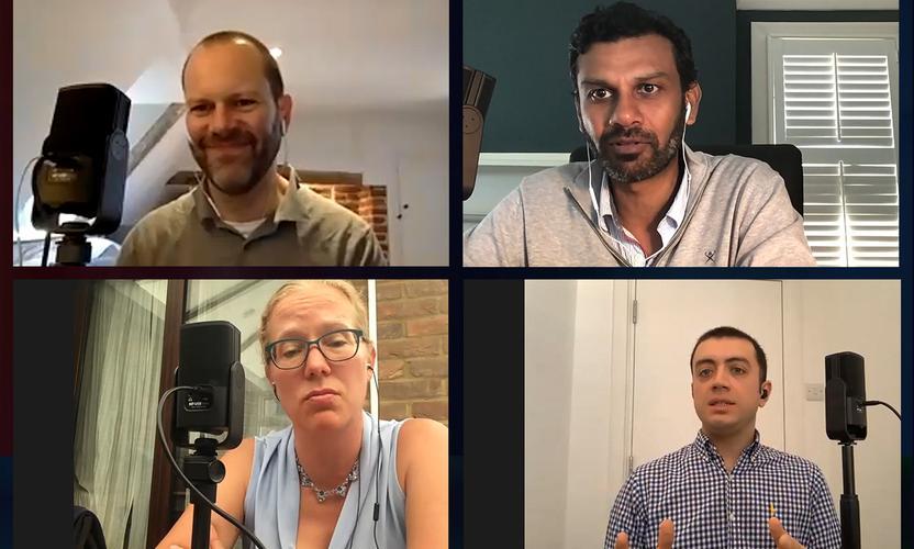 Podcast: The future of... retail and real estate: liquidity, liquidity, liq...