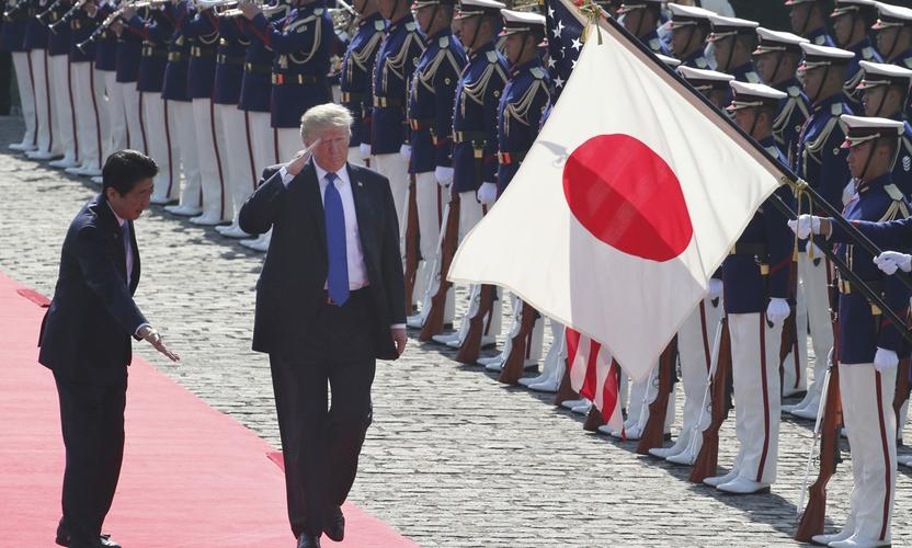 Is the US turning Japanese?