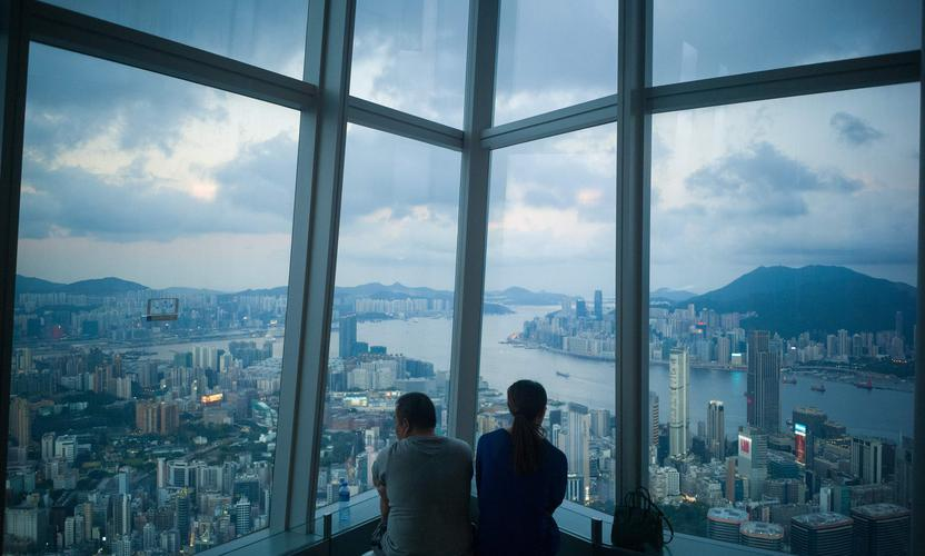 Hong Kong and the relevance of economic resilience