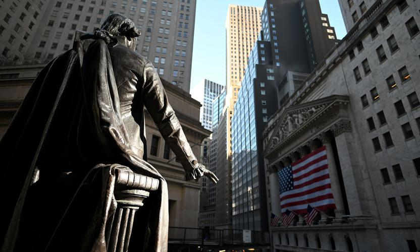 When Wall Street wakes up to Main Street