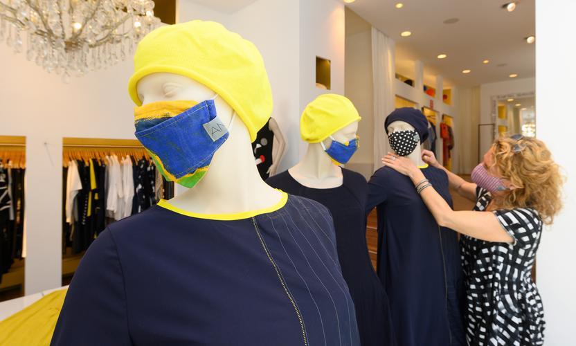 European retail recovers, but luxury needs big spenders