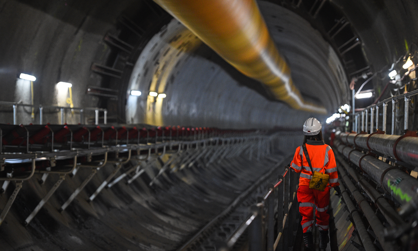 Infrastructure: A broad universe with diverse benefits and risks