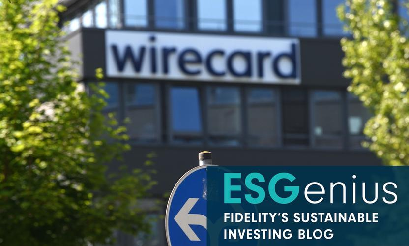ESGenius: Due diligence on Wirecard revealed that the sums didn't add up