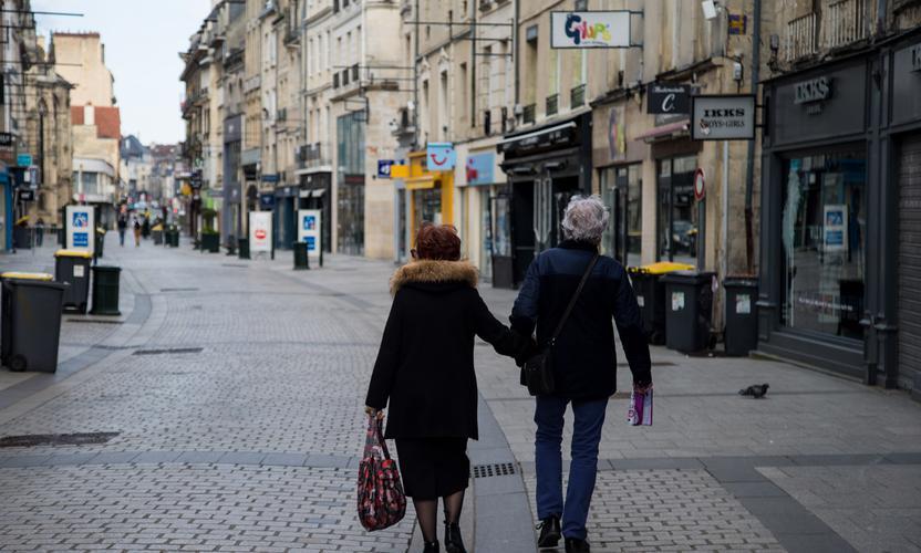 Crisis accelerates trends in European real estate