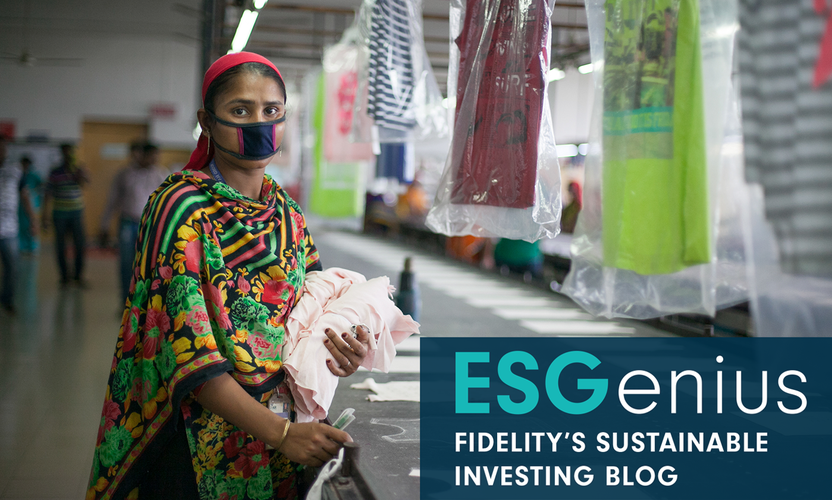 ESGenius: Overcoming fast fashion's hidden costs