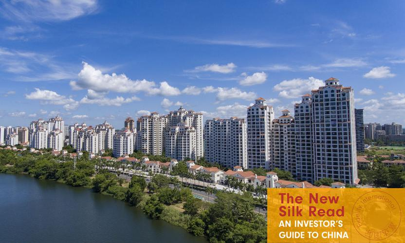 China property: Built for the long run